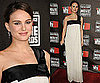 Natalie Portman at 2011 Critics&#039; Choice Awards 2011-01-14 18:28:00