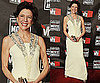 Annette Bening at 2011 Critics&#039; Choice Awards