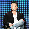 Chaos 2011 Winter TCA Panel Quotes and Pics of Freddy Rodriguez