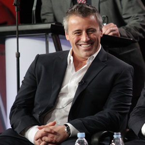 Episodes 2011 Winter TCA Panel Quotes and Pics of Matt LeBlanc