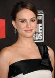Pregnant Natalie Portman Is Radiant on Critics' Choice Carpet