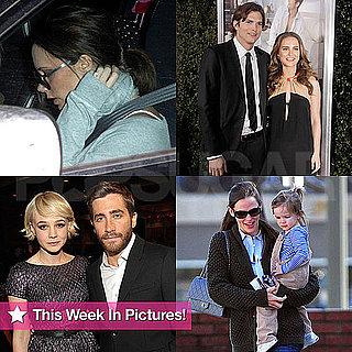 Pregnant Victoria Beckham and Natalie Portman, Jake Gyllenhaal, Jennifer Garner, and More in This Week in Pictures!