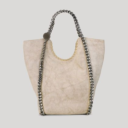 The Stella McCartney Tie and Dye Farabella Shopper is Fab's First Covet List Item