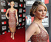 Jennifer Lawrence at 2011 Critics&#039; Choice Awards