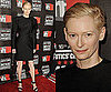 Tilda Swinton at 2011 Critics' Choice Awards
