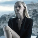 Lara Stone Stars in Calvin Klein TV Ad Ahead of Golden Globes