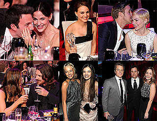 Pictures of Ben Affleck, Jennifer Garner, Ryan Gosling, Natalie Portman at 2011 Critics' Choice Awards 2011-01-15 17:07:52