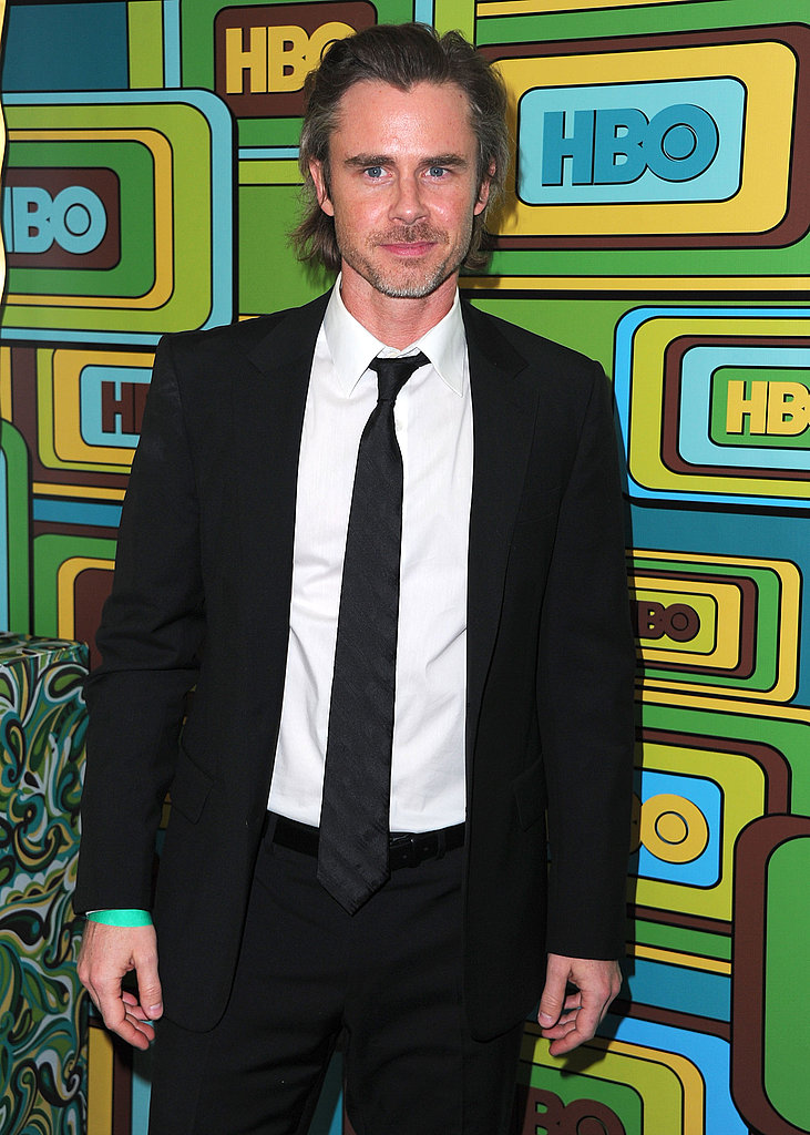 Celebs Hit the AMC, HBO, Fox, and NBC Golden Globes Afterparties