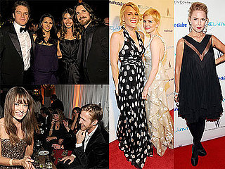 Pictures of Ryan Gosling, Matt Damon, Rachel Zoe, Michelle Williams at Weinstein Golden Globes Afterparty 2011-01-17 07:55:07