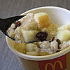 McDonald&#039;s Fruit and Maple Oatmeal