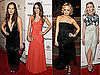 The 20 Best Looks From the Art of Elysium Heaven Gala of 2011, Nicole Richie, Leighton Meester and More!
