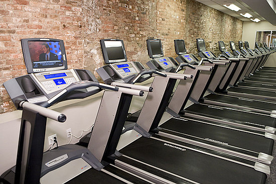 Tribeca Health & Fitness: Work Up a Sweat at This Spacious Downtown Gym