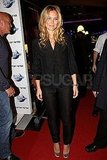Pictures of Bar Refaeli at a Screening of Sessions in NYC