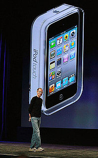 Apple Q4 iPod Touch Sales and Revenue Report