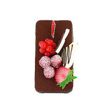 Chocolate Cake iPhone 4 Cover ($47)