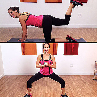 Tone Your Butt With Three Moves: Exercise Video