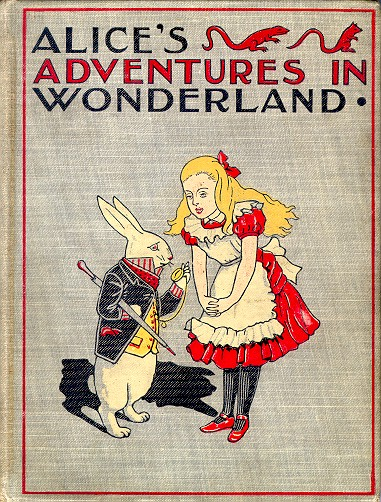 No. 9 Alice's Adventures in Wonderland