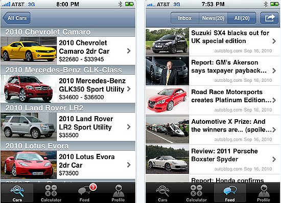 Car Factor 10 Apps that Can Cut Your Monthly Bills