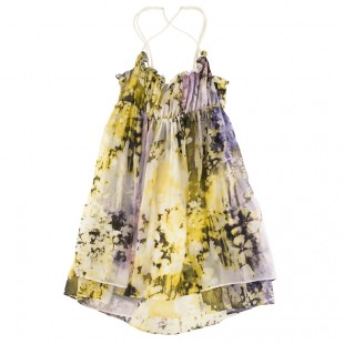 Jenna Leigh Floral Chemise ($203, originally $290)