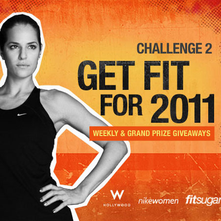 Get Fit For 2011 With FitSugar For a Chance to Win Weekly Prizes: Food Journal Challenge