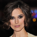 Keira Knightley to Star in Cosmopolis opposite Robert Pattinson 2011-01-20 09:00:44