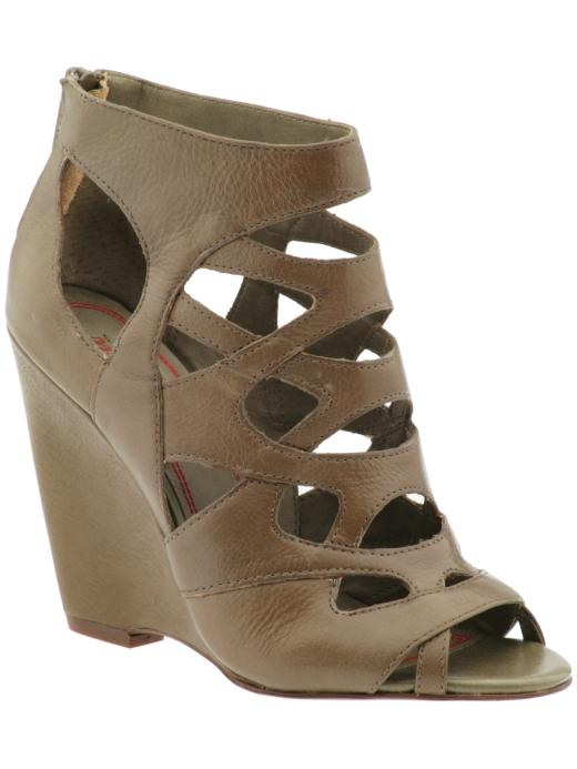 Miss Sixty Bianca Wedge ($150)