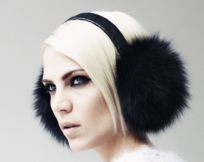 Check Out Jennifer Behr's Winter Hair Accessories: On Sale Now!