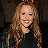Get Kimberley Walsh's Black Maxi Dress