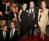 Pictures of Pregnant Natalie Portman, Amy Adams, Leonardo DiCaprio at Directors Guild Awards 2011-01-30 14:34:18