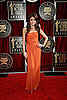 Pictures of Sarah Hyland at 2011 Screen Actors Guild Awards