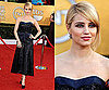 Dianna Agron SAG Awards 2011