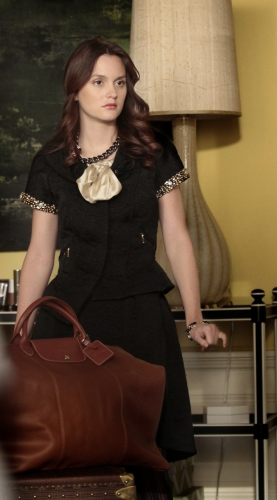 The Devil Wears Eleanor Waldorf