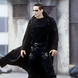 Keanu Reeves Says There Will Be Two More Matrix Films in 3D