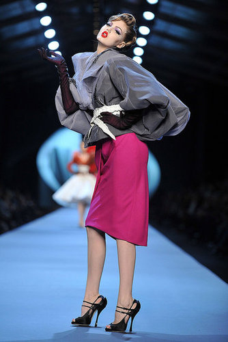 Pictures of 2011 Christian Dior Spring/Summer Haute Couture 2011-01-24 11:31:04