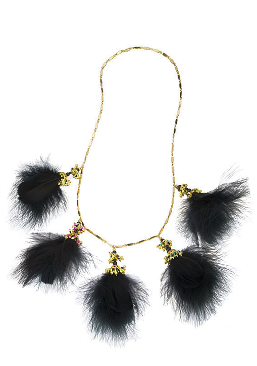 Fulham Claudette Necklace ($188)
