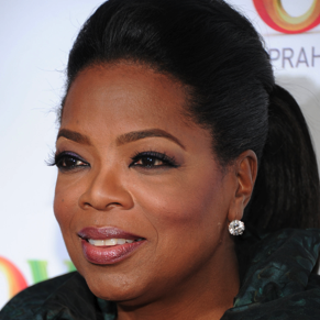 Oprah Has a Secret Sister