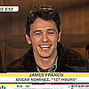 James Franco Talks About His Oscar Nomination on The Today Show Video