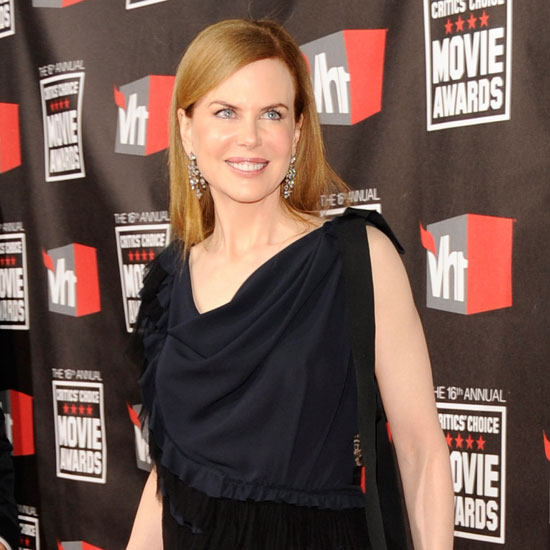 Nicole Kidman, Best Actress