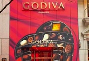 Godiva Chocolate's NYC Fifth Avenue Pop-Up Store Offers Valentine's Day Chocolate and Personalized Candy