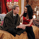 Katy Perry on How I Met Your Mother Pictures From Upcoming Episode