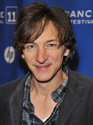 John Hawkes<br>Supporting Actor, <b>Winter's Bone</b>