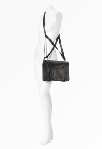 Messenger Bag ($695)