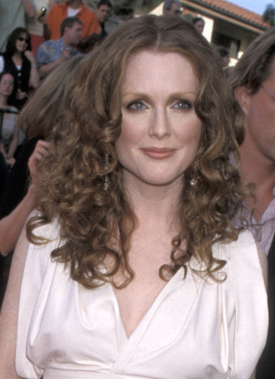 Julianne Moore, 2000