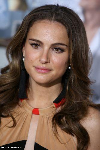 Natalie Portman To Take Baby Break