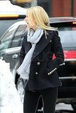 Gwyneth Paltrow Puts Her Best Foot Forward Into the Snow