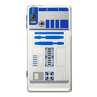 Droid R2-D2 Edition Sale