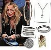 Nicole Richie Jewelry