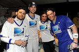 Jerry Ferrara, Chace Crawford, Jessica Szohr, Kevin Dillon
