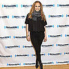 Pictures of Jennifer Lopez at Sirius Radio in NYC 2011-02-01 10:31:57