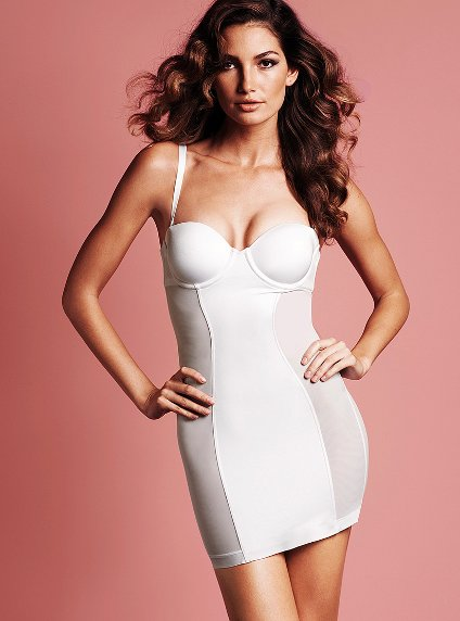 Victoria's Secret Power Shaping Slip ($78)